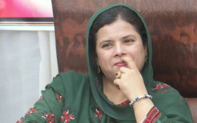 'ہماری کامیابی کو ناکامی میں بدلنے کیلئے یہ طریقہ اپنایا گیا کہ ۔ ۔ ۔' جنرل نشست پر الیکشن لڑنیوالی بلوچستان کی واحد خاتون یاسمین لہڑی نے ایسی بات بتادی کہ عمران خان کی بھی حیرت کی انتہاء نہ رہے گی