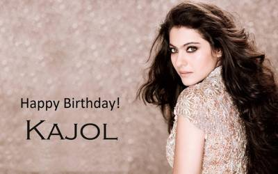 معروف اداکارہ کاجول کی آج سالگرہ ، کتنے سال کی ہوگئیں؟ جان کرآپ کیلئے یقین کرنا مشکل ہوجائے گا کیونکہ ۔ ۔ ۔