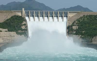 مون سون بارشوں کے باعث پاکستان کی آبی ذ خائر میں اضافہ، بجلی کاشارٹ فال صفر
