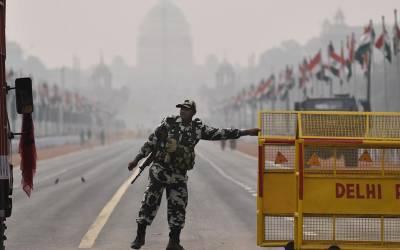 """""""لشکر طیبہ کے پانچ مجاہدین دہلی میں داخل ہو چکے ہیں اور وہ ۔۔۔ """" بھارتی خفیہ ایجنسیوں کے نئے جھوٹ نے پورے ہندوستان کو خوف میں مبتلا کردیا"""