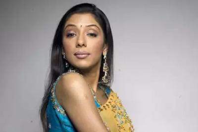 ٹی وی اداکارہ روپا گانگولی پر حملہ، ملزمان گرفتار