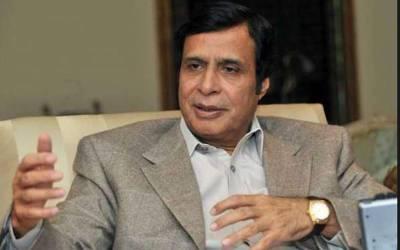 میرا کام وزیر اعلیٰ پنجاب کے لئے سہولت پیدا کرنا ہے تاکہ عمران خان مرکز کی طرف بھرپور توجہ دیں:پرویز الہٰی