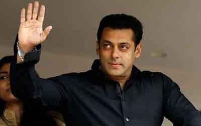 بالی ووڈ کے دبنگ اداکار سلمان خان پر عدالت نے بیرون ملک سفر کرنے پر پابندی عائد کردی