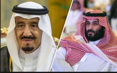 اندرونی معاملات میں مداخلت کا الزام ، سعودی عرب کا کینیڈین سفیر کو ملک چھوڑنے کاحکم، تجارتی امور معطل