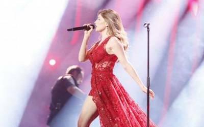 بچوں کے لئے انتہائی نا مناسب ہے ، ترکی نے یورو وژن کا بائیکاٹ کردیا