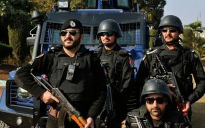 چلاس اوردیامرمیں پولیس نے سرچ آپریشن روک دیا ،دیامرگرینڈامن جرگہ کوشرپسندوں کی فہرست فراہم کردی