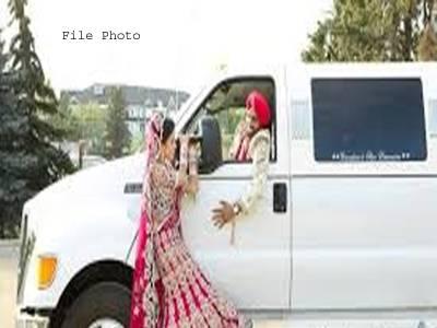 چیچوں کی ملیاں: بیوی نے شوہر کو دوسری شادی کیلئے جاتے پکڑلیا, پہلی دلہن کو لے کر گھر واپس