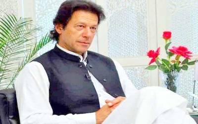 جس تبدیلی کیلئے 22 سال جدوجہدکی وہ آچکی ہے،عمران خان