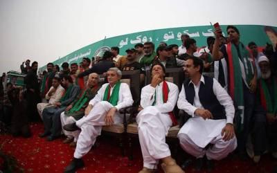 عمران خان کی بطور وزیراعظم نامزدگی کی تحریک کس رہنما نے پیش کی، اہم نام سامنے آ گیا