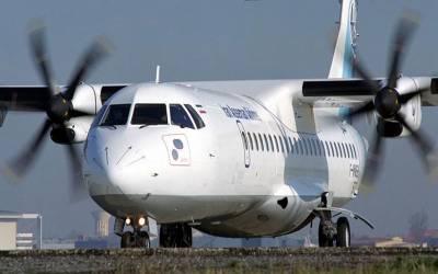 امریکی پابندیوں سے ایک روز قبل ایران کو 5 یورپی طیارے موصول ہوگئے