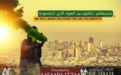 'اب ہم اس جگہ حملہ کریں گے' داعش نے تازہ ویڈیو جاری کردی، کھلبلی مچادی