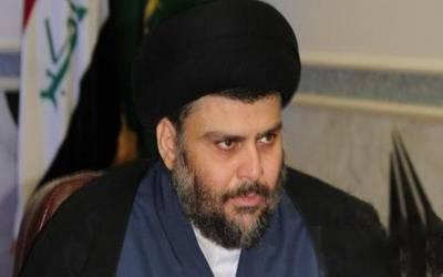 کوئی امیدوار مقتدیٰ الصدر کے معیار پر پورا نہ اترسکا:عراقی حکومت ڈیڈ لاک کا شکار