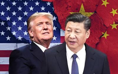 چین نے امریکہ کے خلاف سب سے بڑا قدم اُٹھالیا، وہ کام کردیا کہ جان کر سعودی عرب اور ایران دونوں کی خوشی کی انتہا نہ رہے گی