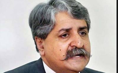 عمران خان سولو فلائٹ ،تحریک انصاف لاپتہ افراد کا مسئلہ حل نہیں کر سکے گی :نوید قمر