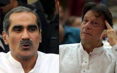 عدالتی حکم پر این اے 131 میں دوبارہ گنتی شروع، عمران خان اور خواجہ سعد رفیق میں سے کون آگے ہے؟ بڑی خبر آ گئی