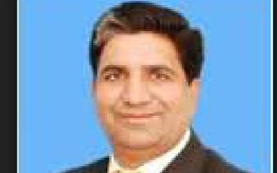 چیئر مین سینٹ صادق سنجرانی کو ہٹانے کی کوئی تجویز زیر غور نہیں ہے :سینٹر جاوید عباسی