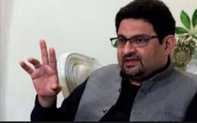 حکومت ملک وقوم کی بہتری کیلئے تحریک لائی تو مسلم لیگ ن حمایت کرے گی :مفتاح اسماعیل