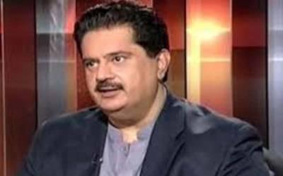 تحریک انصاف کو حکومت چلانے کا موقع ضرور دیں گے :نبیل گبول