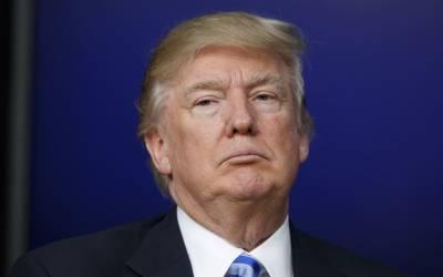 امریکہ نے ایران پر اقتصادی پابندیاں عائد کر دیں، نئے جوہری معاہدے کے لیے تیارہیں:ٹرمپ