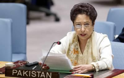 مستعفی ہونے کیلئے پاکستان آئی ملیحہ لودھی کی جگہ اقوام متحدہ میں نیا پاکستانی مندوب کسے تعینات کیا جائے گا؟ ایسا نام سامنے آ گیا کہ نواز شریف کی حیرت کی انتہاءنہ رہے گی