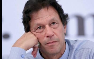 پاکستان کرکٹ بورڈ کے وفد کی عمران خان سے ملاقات ،مختلف امور پر بات چیت