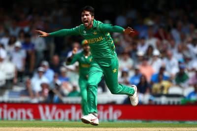 """""""اس بیٹسمین کو گیند کراتے بہت مشکل ہوئی کیونکہ۔۔۔"""" محمد عامر نے ایسے بلے باز کا نام لے لیا کہ بھارتیوں کو مرچیں لگ جائیں گی، یہ ویرات کوہلی نہیں بلکہ۔۔۔"""