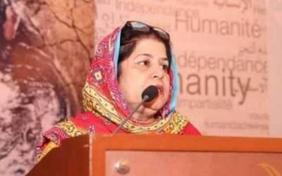 سابق صوبائی وزیر سندھ شمیم ممتاز کو ڈاکؤوں نے لوٹ لیا