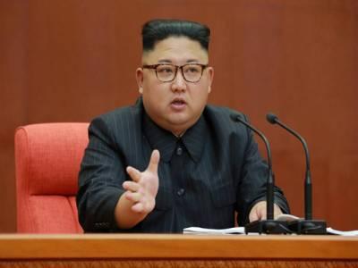 امریکا شمالی کوریا پر پابندی ختم کر دے: جنوبی کوریا