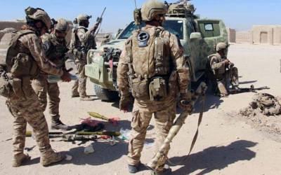 امریکہ نے افغان صوبہ فرح میں مزید فوجی تعینات کردیئے ، مقامی اہلکاروں کو تربیت دیں گے