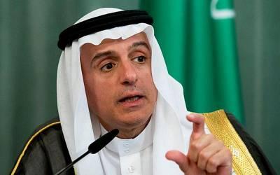 سفارتی تعلقات ختم کرنے کے بعد سعودی عرب نے کینیڈا کو ایک اور جھٹکا دیدیا، بڑا قدم اٹھا لیا