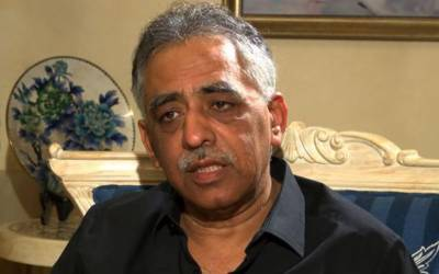 گورنر سندھ محمد زبیر نے استعفیٰ دے کر پیپلزپارٹی اور تحریک انصاف دونوں کو مشکل میں ڈال دیا کیونکہ۔۔۔