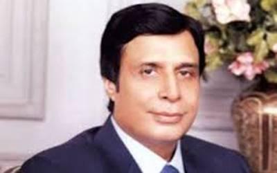 ن لیگ کے 30ارکان کی پرویز الٰہی کو ووٹ دینے کی یقین دہانی کرادی، مقامی اخبار نے دعویٰ کردیا