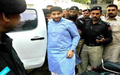 پنجاب کمپنیزسکینڈل،احتساب عدالت نے شہبازشریف کے داماد کواشتہاری قراردےدیا