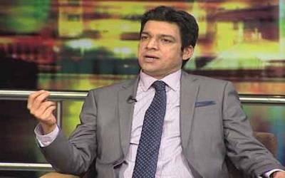 سندھ ہائیکورٹ نے فیصل واوڈاکی کامیابی کانوٹیفیکیشن جاری کرنے سے روک دیا