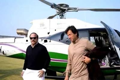 عمران خان نیب میں پیشی کے بعد روانہ، ایک گھنٹہ اور دس منٹ دفترمیں رہے