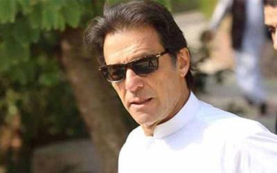 ماضی میں لوگ اپنی ذات کے لیے اقتدار میں آ تے رہے،ہم حکومت کرنے نہیں کرپشن کے خلاف جہاد کرنے آئے ہیں: عمران خان