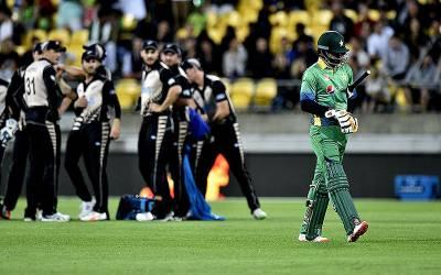 نیوزی لینڈ نے پاکستان کے خلاف سریز کے لیے ٹیم کا اعلان کردیا ،کون کونسے کھلاڑی میدان میں اتریں گے ؟کرکٹ مداحو ں کے لیے بڑی خبر آگئی