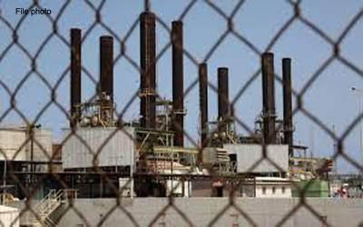 غزہ کو پہلی بار مصر سے گھریلو استعمال کی گیس کی سپلائی شروع