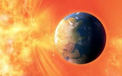 ' یہ کام ہونے والا ہے اور دنیا میں کچھ بھی باقی نہیں بچے گا' سائنسدانوں نے تاریخ کی سب سے خطرناک وارننگ جاری کر دی