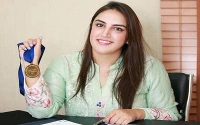 """""""مجھے اس ویڈیو نے ریحام خان کا فین بنا دیا ہے کیونکہ ۔۔۔""""آصف علی زرداری کی صاحبزادی بختاور بھٹو زرداری میدان میں آگئیں"""