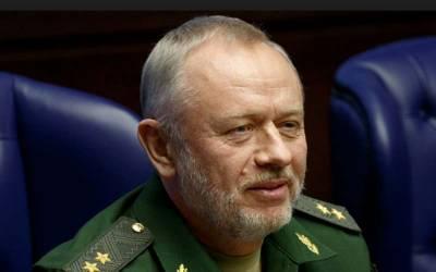 """روسی نائب وزیر دفاع کی ایئر چیف سے ملاقات ، دفاع کیلئے باہمی ۔۔۔""""پاکستانیوں کیلئے اچھی خبر آگئی"""