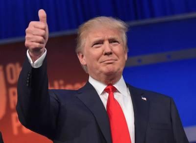 ایران سے بزنس کرنے والے کے ساتھ امریکا کاروبار نہیں کرے گا:ڈونلڈ ٹرمپ