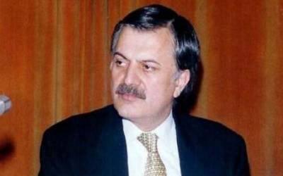 ایران پر امریکی پابندیوں کے نتیجے میں پاکستان کے ساتھ کیا ہوگا ؟ ہمایوں اختر خان نے خطرے کی گھنٹی بجادی