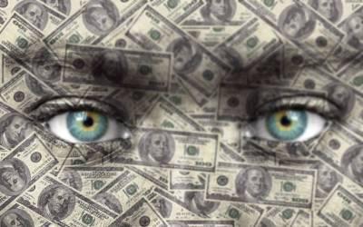 دولت کی دوڑ اور اللہ کا حکم