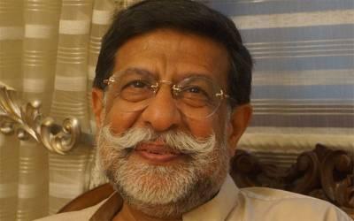 این اے 196 جیکب آباد،سندھ ہائیکورٹ نے پی ٹی آئی کے میاں محمدسومروکی کامیابی کانوٹیفکیشن معطل کردیا