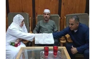 مصر میں جیل کے ساتھی جیون ساتھی بن گئے