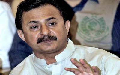 بنی گالہ میں سندھ کے حوالے سے اہم فیصلہ، سندھ اسمبلی میں اپوزیشن لیڈر کیلئے حلیم عادل شیخ کا نام پیش، نجی ٹی وی کا دعویٰ