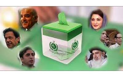الیکشن کے بعد سیاسی جماعتوں کی ذمہ داریاں