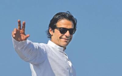 الیکشن کمیشن نے پی ٹی آئی چیئرمین عمران خان کے3 حلقوں سے کامیابی کے نوٹیفکیشنز کلیئر کردیے