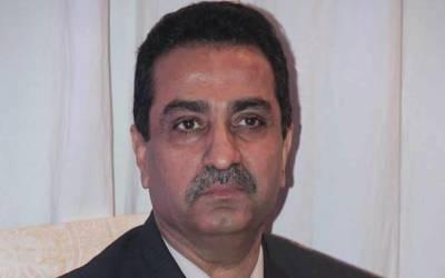 لیاری سے بلاول بھٹو کو شکست دینے والے نو منتخب رکن قومی اسمبلی شکور شاد عمران خان سے ملاقات کیلئے بنی گالہ پہنچ گئے